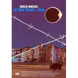 Roger Waters - In The Flesh (Live) [DVD]